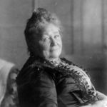 Amelia Edith Huddleston Barr