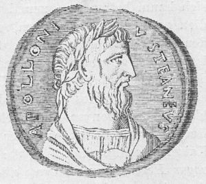 Apollonius of Tyana
