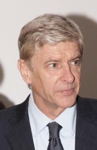 Arsne Wenger
