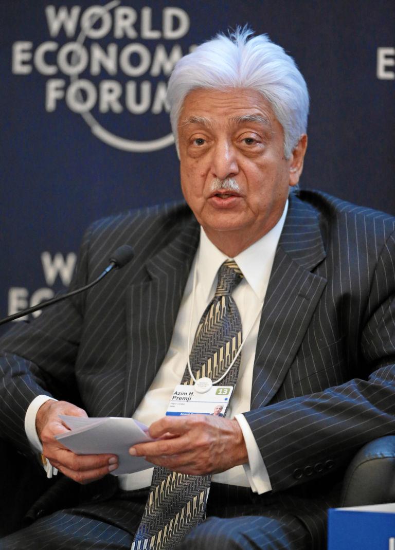 Azim Premji
