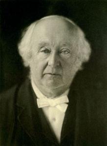 Benjamin Jowett