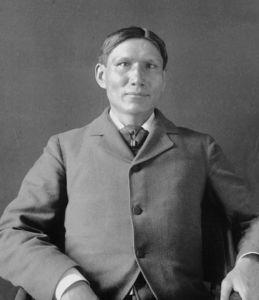 Charles Eastman