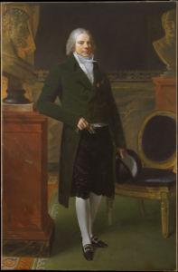 Charles Maurice de Talleyrand-Prigord