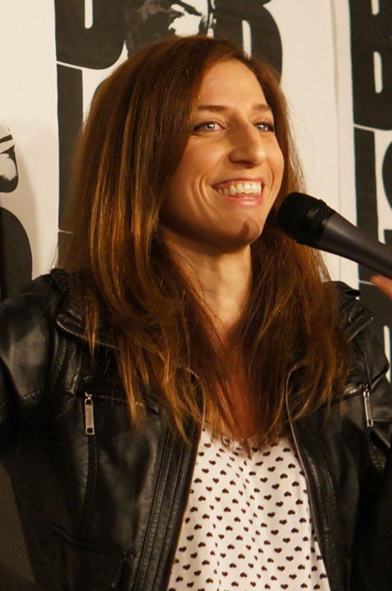 Chelsea Peretti