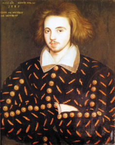 Christopher Marlowe