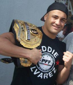 Eddie Alvarez