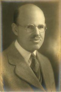 Ellsworth Huntington