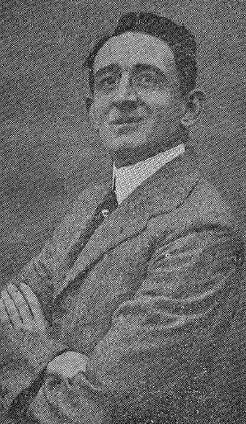 Fulton Oursler