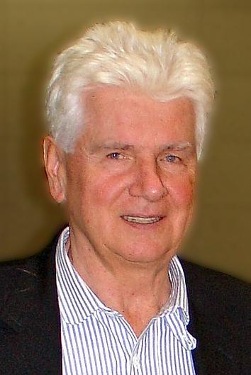Günter Blobel