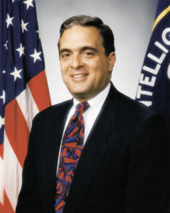 George Tenet