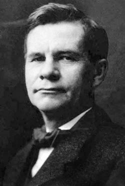 Gustav Stickley