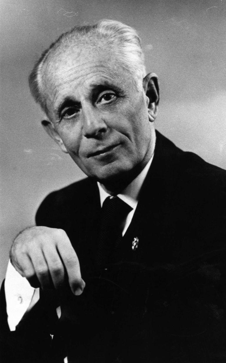 Hans Selye