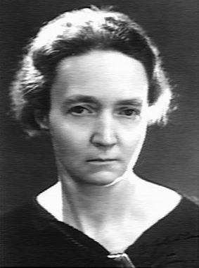 Irne Joliot-Curie