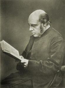 J. B. Lightfoot