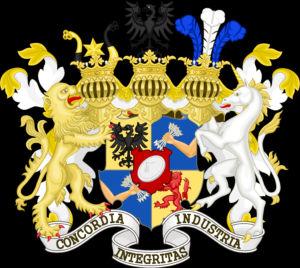 Jacob Rothschild, 4th Baron Rothschild