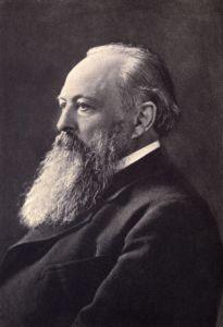 John Dalberg-Acton, 1st Baron Acton