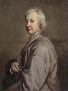 John Dryden