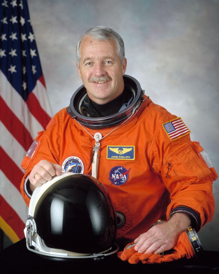 John L. Phillips