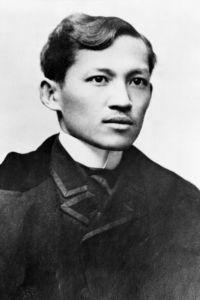 Jos Rizal