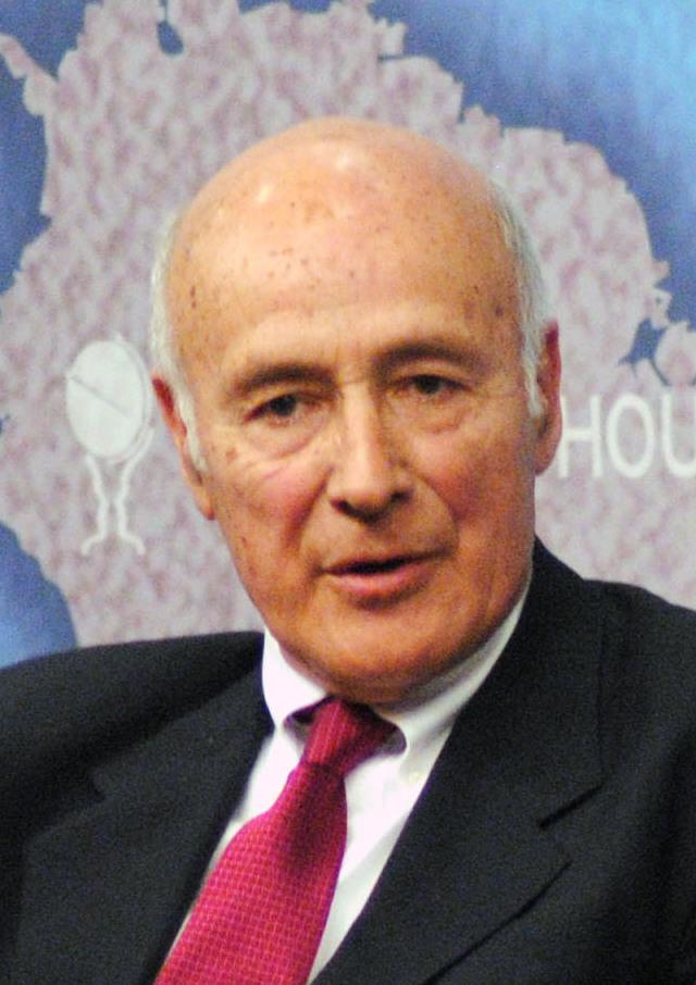 Joseph Nye