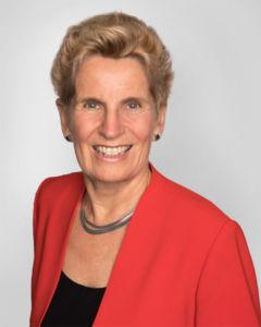 Kathleen Wynne