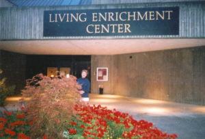 Living Enrichment Center
