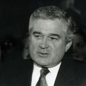 Louis V. Gerstner Jr.