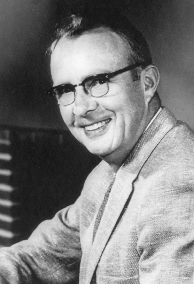 Luis Walter Alvarez