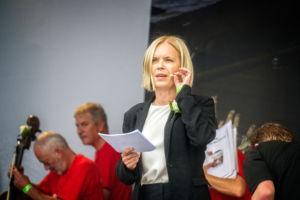 Mariella Frostrup