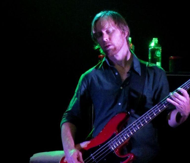 Nate Mendel