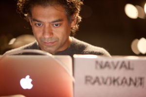 Naval Ravikant