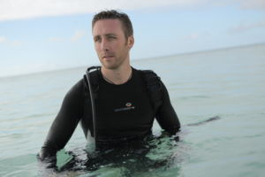 Philippe Cousteau Jr.