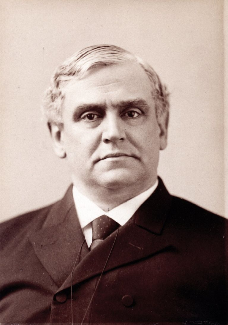 Phillips Brooks