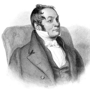 Richard Barham
