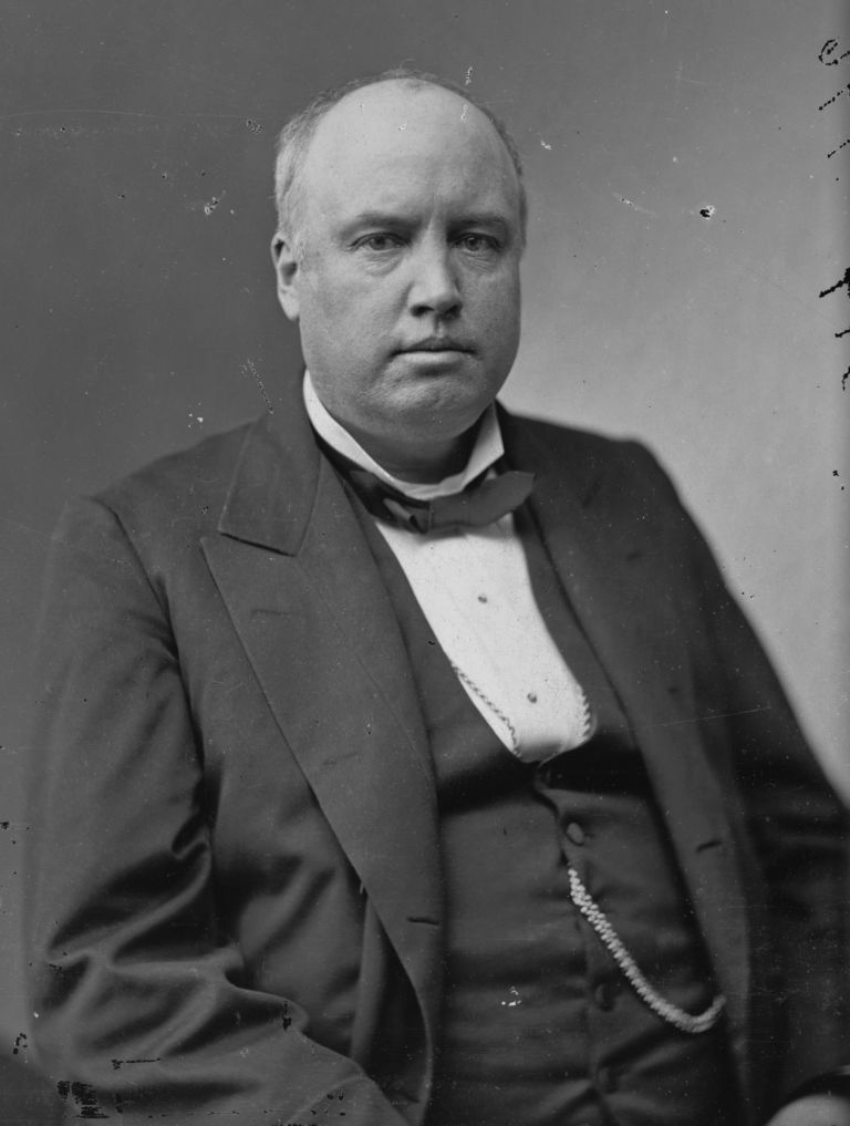 Robert G. Ingersoll