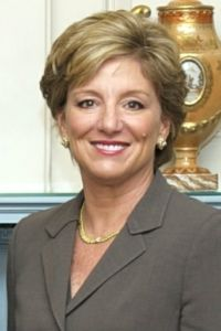 Sheri McCoy