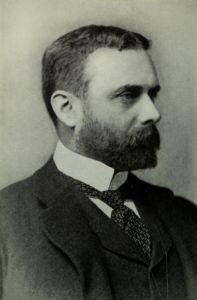 Sir Gilbert Parker, 1st Baronet