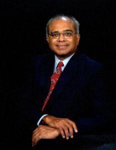 Srikumar Rao