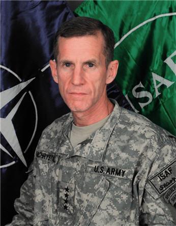 Stanley A. McChrystal