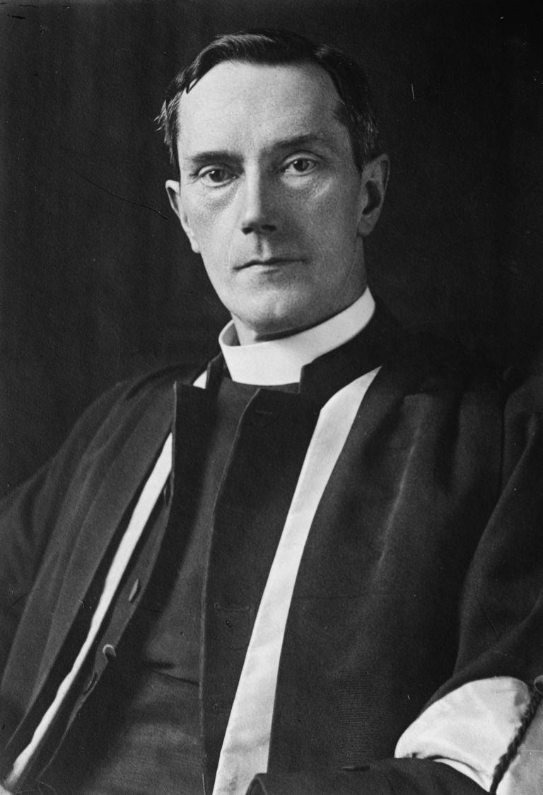William Inge (priest)