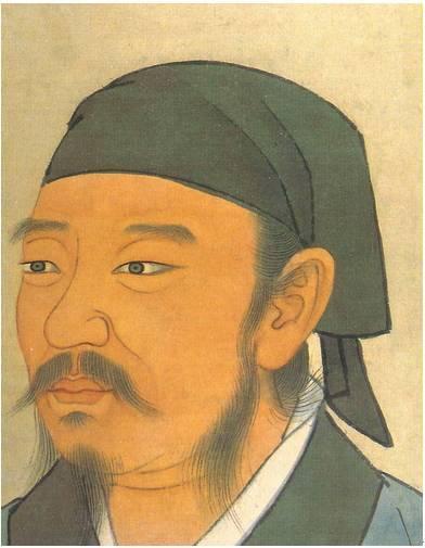 Xun Kuang