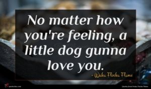 Waka Flocka Flame quote : No matter how you're ...