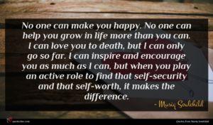Musiq Soulchild quote : No one can make ...