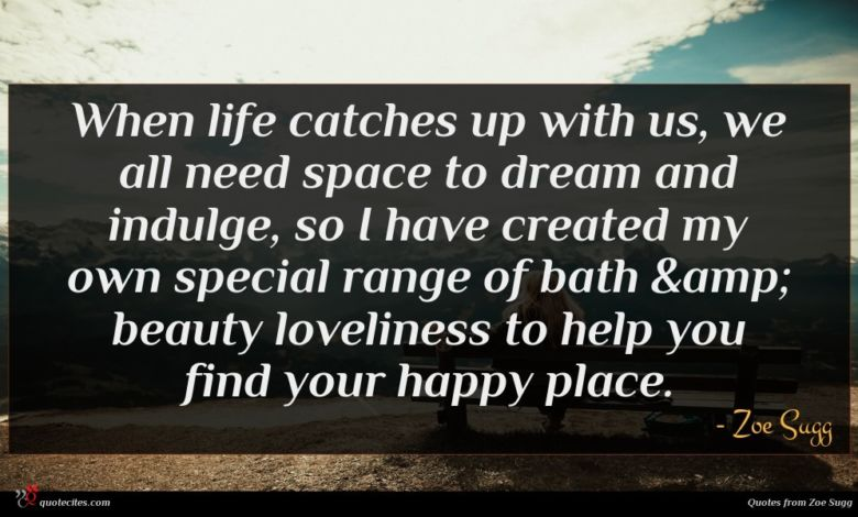 When life catches up with us, we all need space to dream and indulge, so I have created my own special range of bath & beauty loveliness to help you find your happy place.