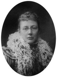 Agnes Repplier
