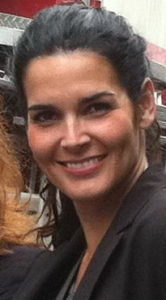 Angie Harmon
