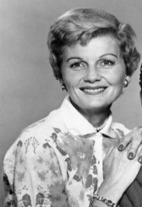Barbara Billingsley