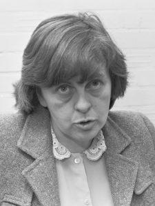 Bernadette Devlin McAliskey