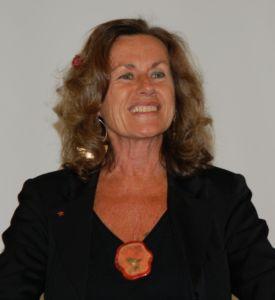 Bernardine Dohrn