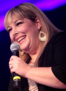 Carnie Wilson